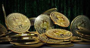 drittgrößten Bitcoin Code Krypto-Währung